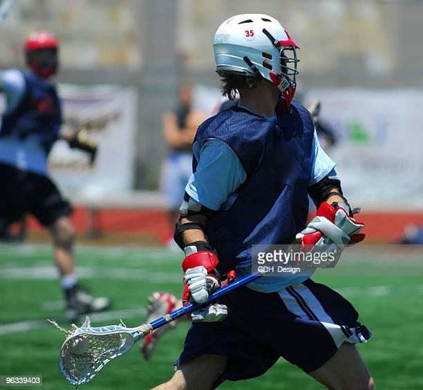 LaCrosse Shooter