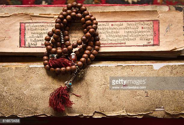 Ladakhi Prayer Chain