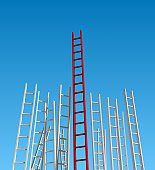 Ladder of Success (Amazing Person)