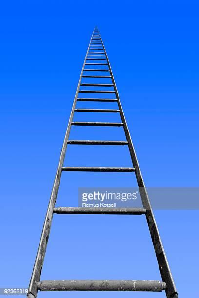 梯子天国への道