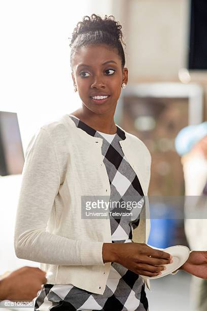 NONE 'Ladies and Gentlemen' Episode 107 Pictured Condola Rashad as Diana