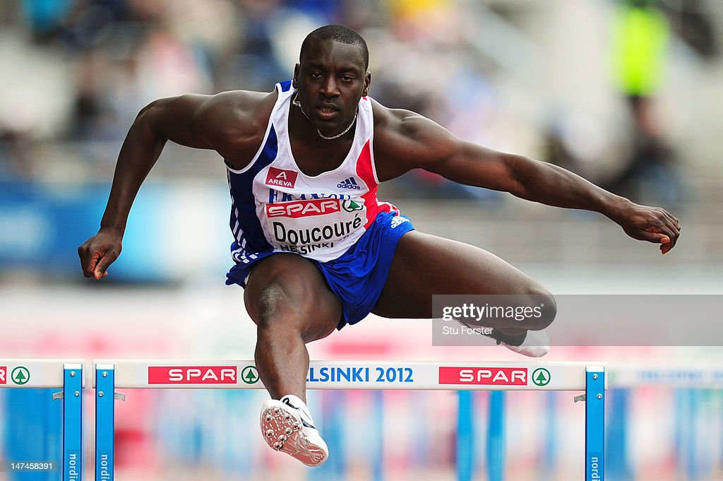 21st European Athletics Championships - Day Four