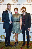 Lady Antebellum arrives at GRAMMYs On The Hill Awards 2014 at The Hamilton on April 2 2014 in Washington DC