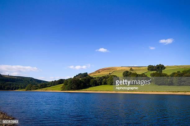 Lady bower reservoir