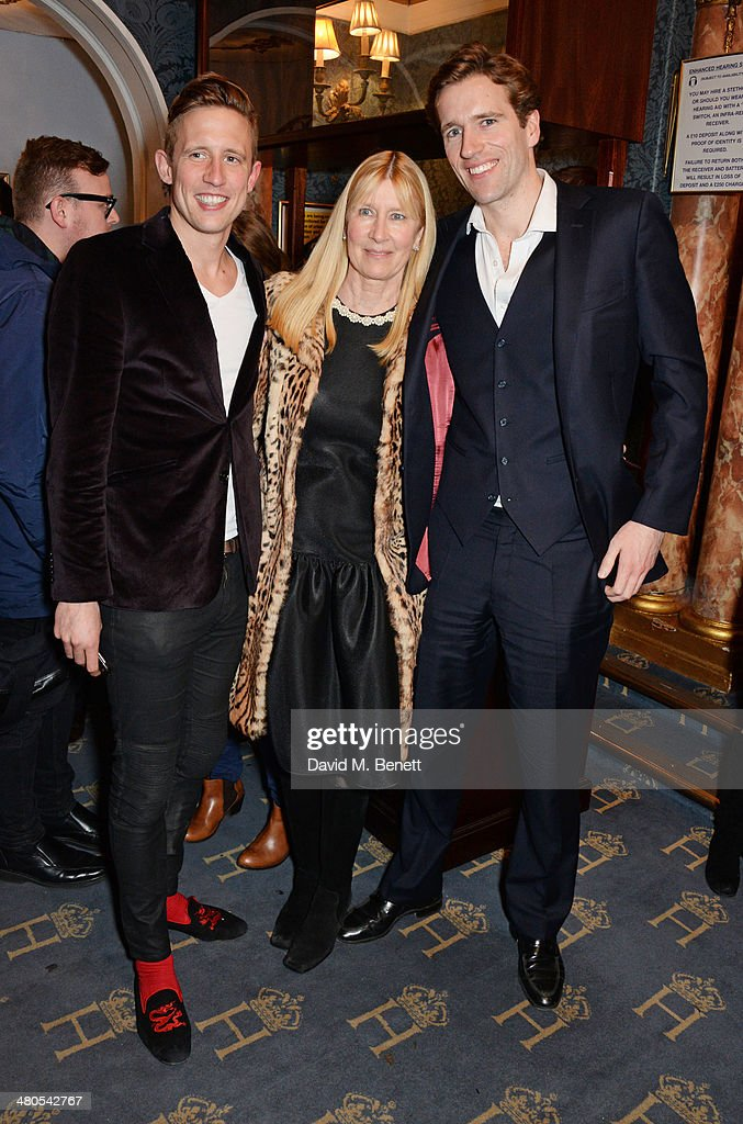 """""""Fatal Attraction"""" - Press Night - After Party"""
