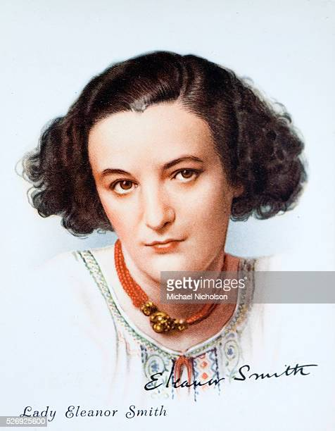 Lady Eleanor Furneaux Smith was an English novelist with intimate knowledge of Romany and circus life Her autobiography was called Life's a Circus...