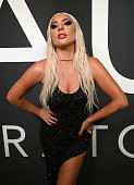 Lady Gaga Celebrates The Launch of Haus Laboratories -...