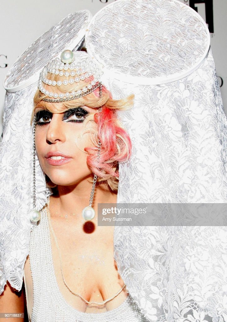 <a gi-track='captionPersonalityLinkClicked' href=/galleries/search?phrase=Lady+Gaga&family=editorial&specificpeople=4456754 ng-click='$event.stopPropagation()'>Lady Gaga</a> attends <a gi-track='captionPersonalityLinkClicked' href=/galleries/search?phrase=Lady+Gaga&family=editorial&specificpeople=4456754 ng-click='$event.stopPropagation()'>Lady Gaga</a>'s VMA after party at Avenue on September 13, 2009 in New York City.