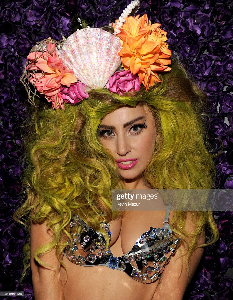 <a gi-track='captionPersonalityLinkClicked' href=/galleries/search?phrase=Lady+Gaga&family=editorial&specificpeople=4456754 ng-click='$event.stopPropagation()'>Lady Gaga</a> backstage after her show at Roseland Ballroom on March 30, 2014 in New York City.