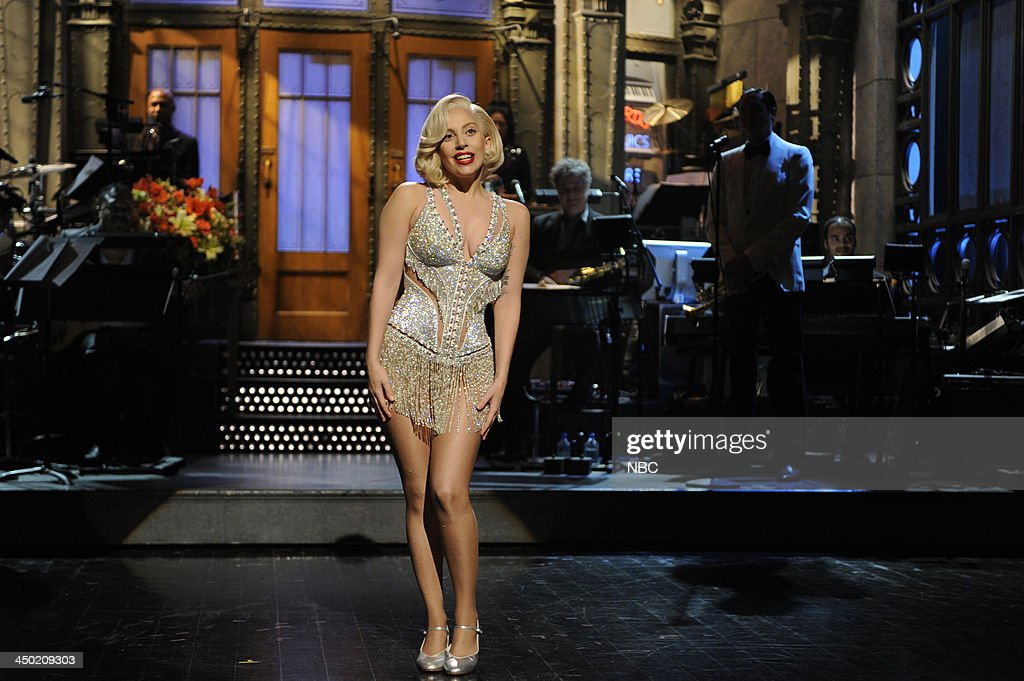 LIVE -- '<a gi-track='captionPersonalityLinkClicked' href=/galleries/search?phrase=Lady+Gaga&family=editorial&specificpeople=4456754 ng-click='$event.stopPropagation()'>Lady Gaga</a>' Episode 1647 -- Pictured: <a gi-track='captionPersonalityLinkClicked' href=/galleries/search?phrase=Lady+Gaga&family=editorial&specificpeople=4456754 ng-click='$event.stopPropagation()'>Lady Gaga</a> --
