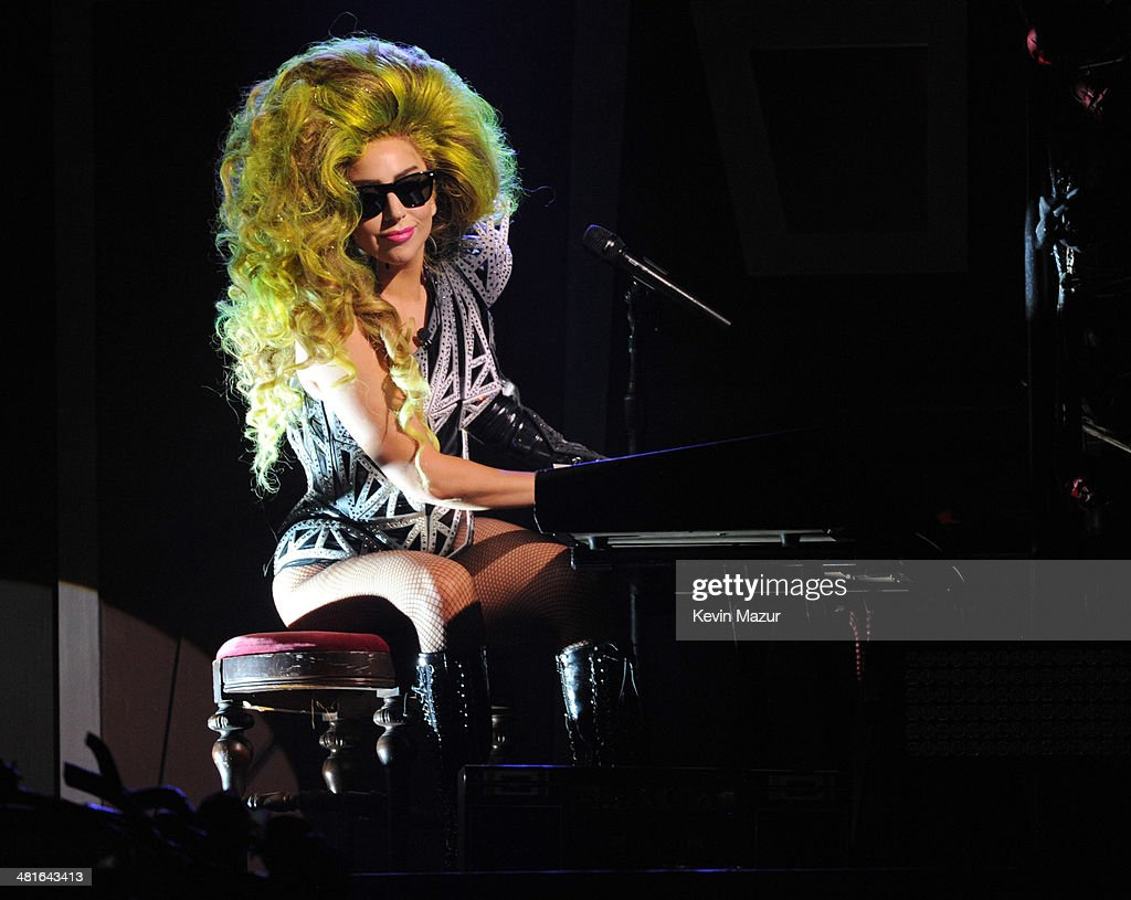 <a gi-track='captionPersonalityLinkClicked' href=/galleries/search?phrase=Lady+Gaga&family=editorial&specificpeople=4456754 ng-click='$event.stopPropagation()'>Lady Gaga</a> performs live at Roseland Ballroom on March 30, 2014 in New York City.