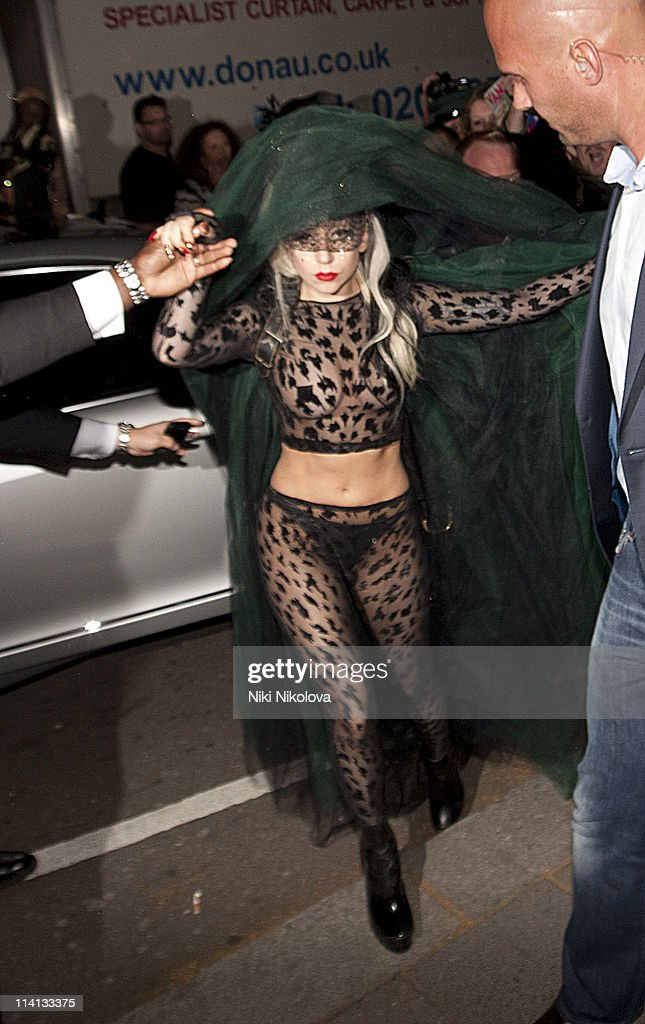 <a gi-track='captionPersonalityLinkClicked' href=/galleries/search?phrase=Lady+Gaga&family=editorial&specificpeople=4456754 ng-click='$event.stopPropagation()'>Lady Gaga</a> sighting on May 12, 2011 in London, England.