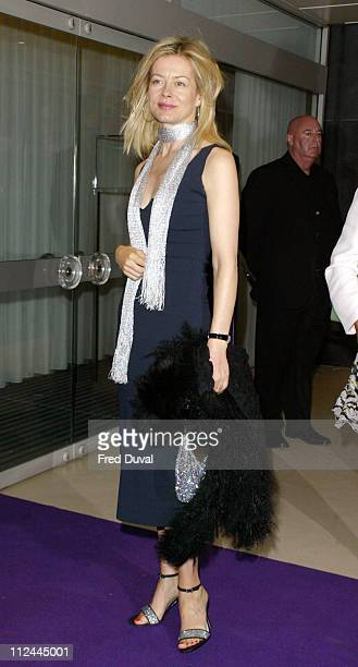 Lady Helen Taylor during An Evening at Sanderson in Aid of Sargent Cancer Care For Children at Sanderson Hotel in London Great Britain