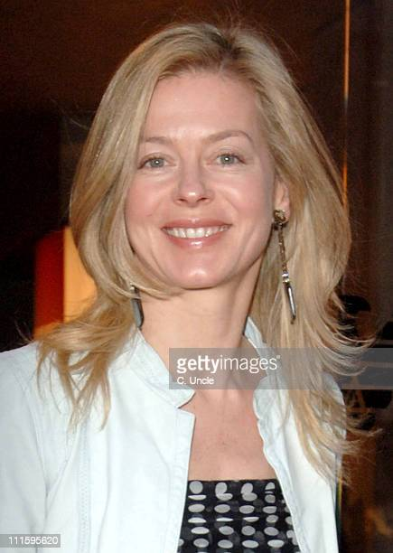 Lady Helen Taylor during Giorgio Armani Spring Preview and Grazia Reception April 4 2006 at Giorgio Armani Bond Street in London United Kingdom