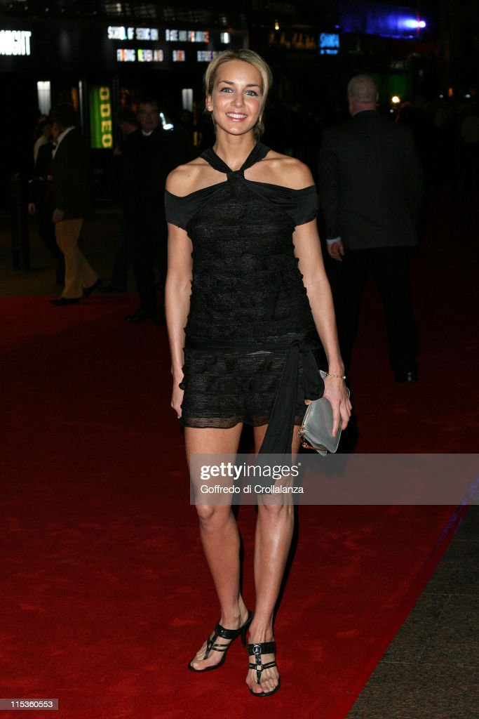"""The Phantom of the Opera"" London Premiere - Arrivals"