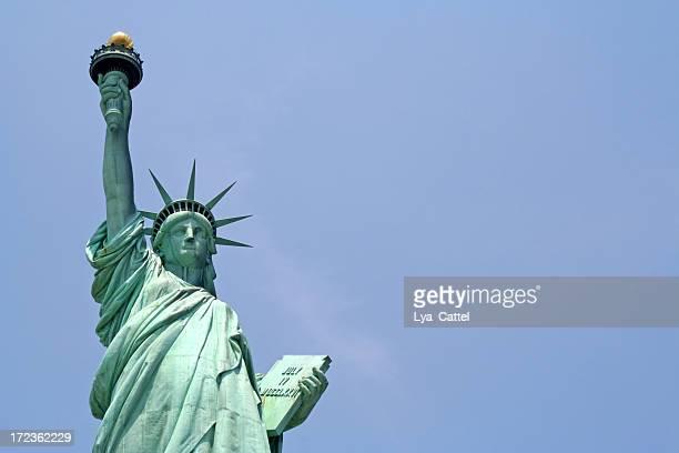 Lady Liberty - New York # 3