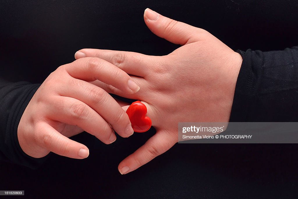 Lady of ring : Stock Photo