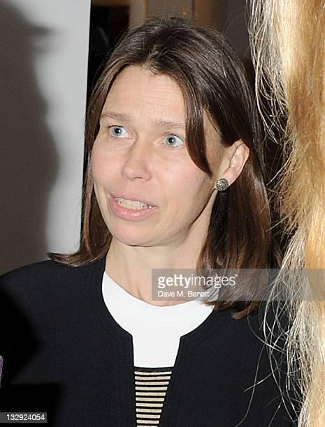 Lady Sarah Armstrong Jones Stock Photos And Pictures