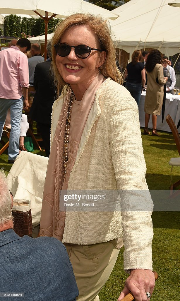 Lady Victoria Conran attends The Cartier Style et Luxe at the Goodwood Festival of Speed at Goodwood on June 26, 2016 in Chichester, England.