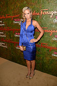 Lady Victoria Hervey arrives at the Wallis Annenberg Center for the Performing Arts Inaugural Gala presented by Salvatore Ferragamo at the Wallis...