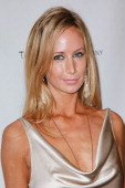 Lady Victoria Hervey arrives at The Weinstein Company And Relativity Media's 2011 Golden Globe Awards Party held at The Beverly Hilton hotel on...