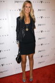 Lady Victoria Hervey arrives to Jay Sean's album release party presented by Five Four at H Wood on December 2 2009 in Los Angeles California