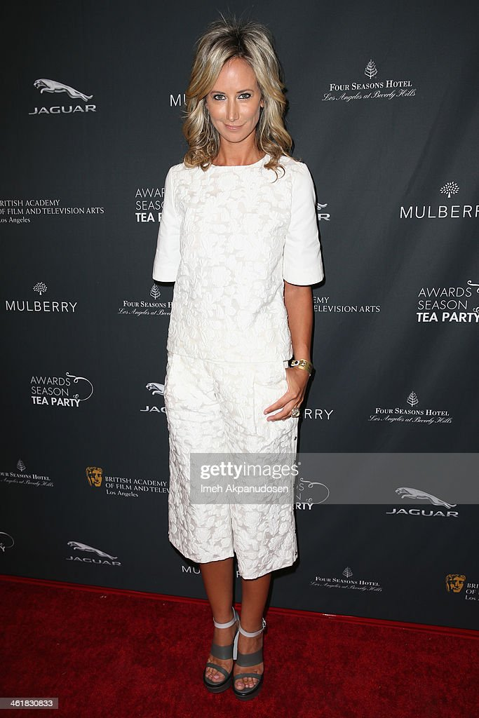 Lady Victoria Hervey attends the BAFTA LA 2014 Awards Season Tea Party at the Four Seasons Hotel Los Angeles at Beverly Hills on January 11, 2014 in Beverly Hills, California.