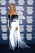 Lady Victoria Hervey attends the L'Oreal Paris Blue Obsession Party at the annual 69th Cannes Film Festival at Hotel Martinez on May 18 2016 in...