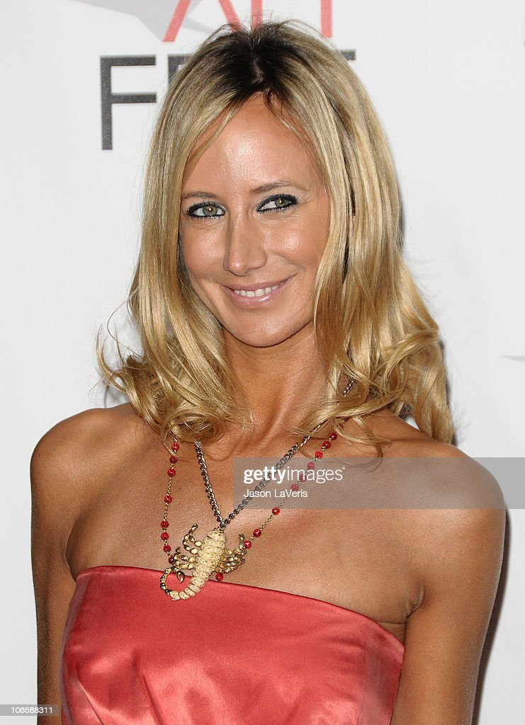 Lady Victoria Hervey attends the premiere of 'The King's Speech' during the 2010 AFI Fest at Grauman's Chinese Theatre on November 5, 2010 in Hollywood, California.
