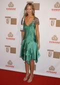 Lady Victoria Hervey during 2005 BAFTA/LA Cunard Britannia Awards Arrivals at Beverly Hilton Hotel in Beverly Hills California United States