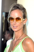 Lady Victoria Hervey during 4th Annual BAFTA/LA Primetime Emmy Tea Party Arrivals at Park Hyatt Hotel in Century City California United States