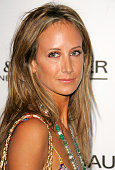 Lady Victoria Hervey during Baume Mercier Club Phi Event and 2006 Fall Collection Preview Arrivals at Area in Hollywood CA United States