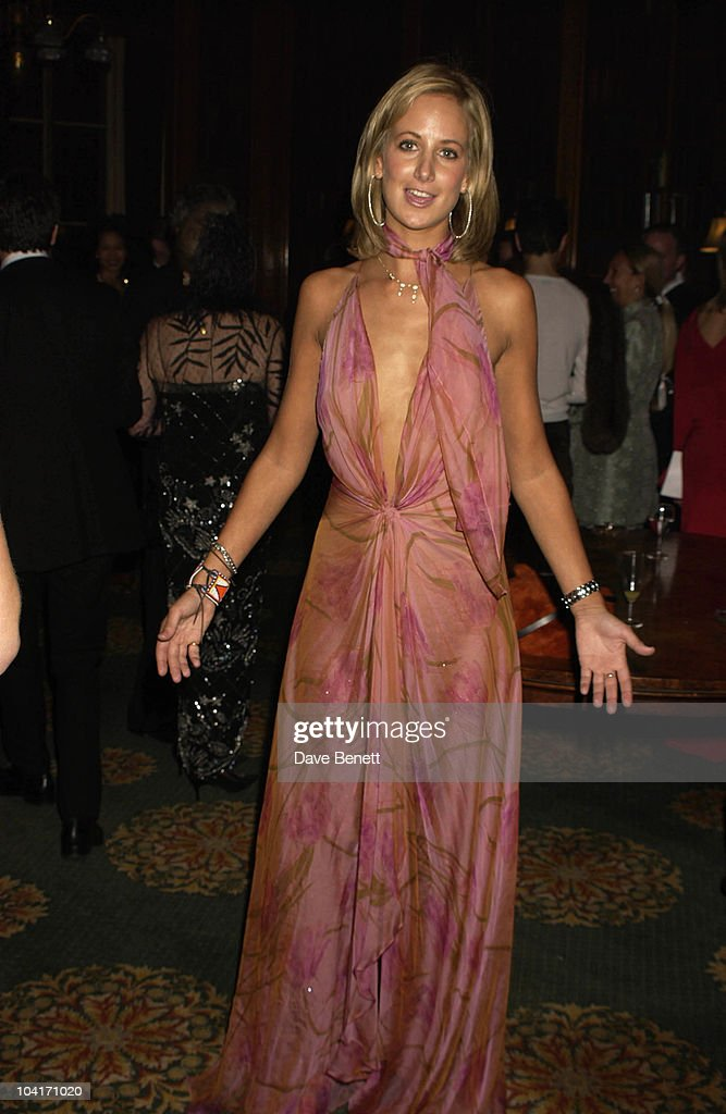 Lady Victoria Hervey, Hong Kong Fanancier Andy Wong And His Wife Pattie Throw Their Annual Chinese New Year Party. In Fancy Dress The Dress Code Was Mystery Vamp And Seduction And Most Of Londons Society Turned Up To A Mysterious Event In The Same Theme As 'Eyes Wide Shut' With Masked Young Women With Very Little On, As Prince Andrew Found Out.!