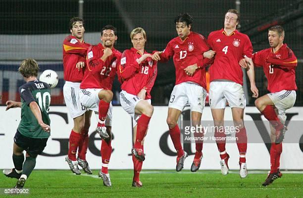 deutschland slowenien fußball
