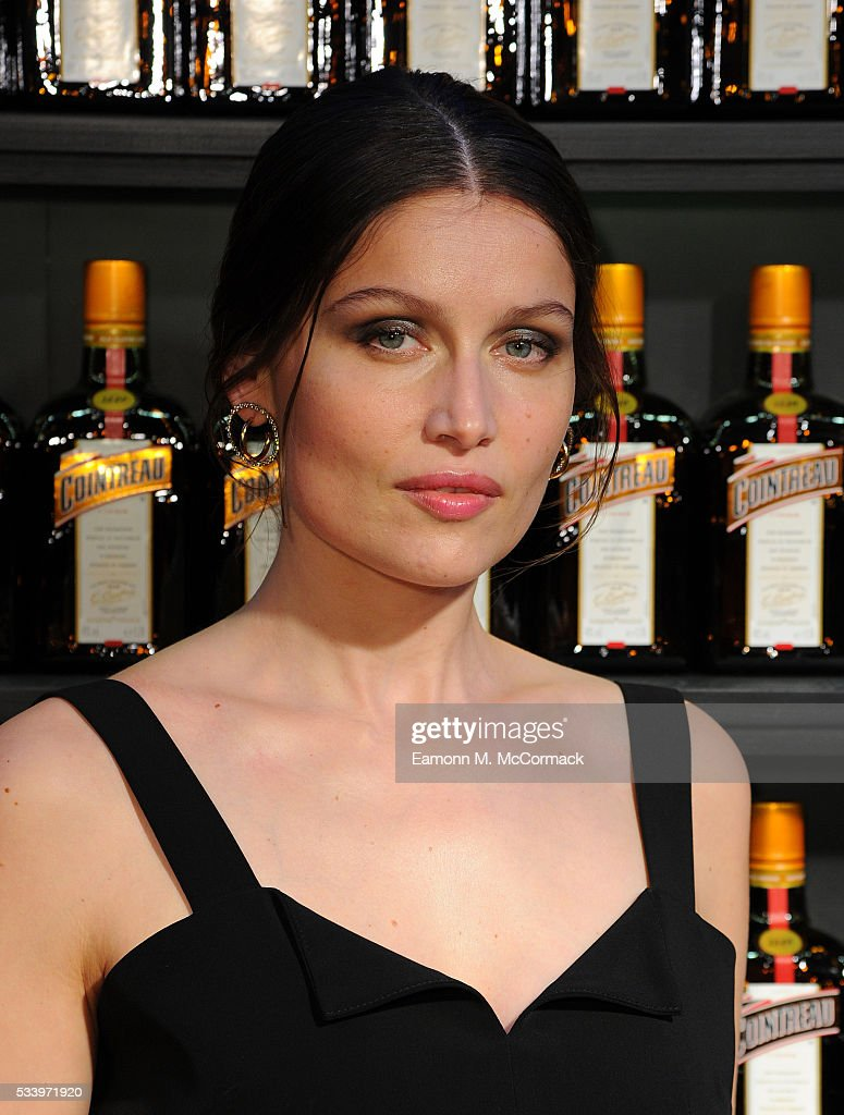 <a gi-track='captionPersonalityLinkClicked' href=/galleries/search?phrase=Laetitia+Casta&family=editorial&specificpeople=203075 ng-click='$event.stopPropagation()'>Laetitia Casta</a> arrives for Cointreau Creative Awards at Liberty on May 24, 2016 in London, England.