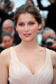Laetitia Casta at the premiere of 'The Conquest' during the 64th Cannes International Film Festival