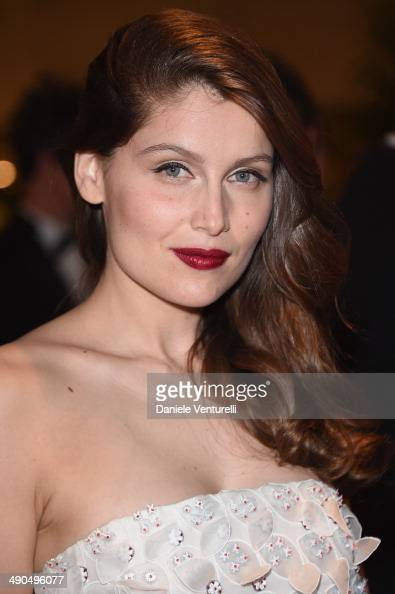Laetitia Casta attends the attends the Opening Ceremony Dinner at the 67th Annual Cannes Film Festival on May 14 2014 in Cannes France