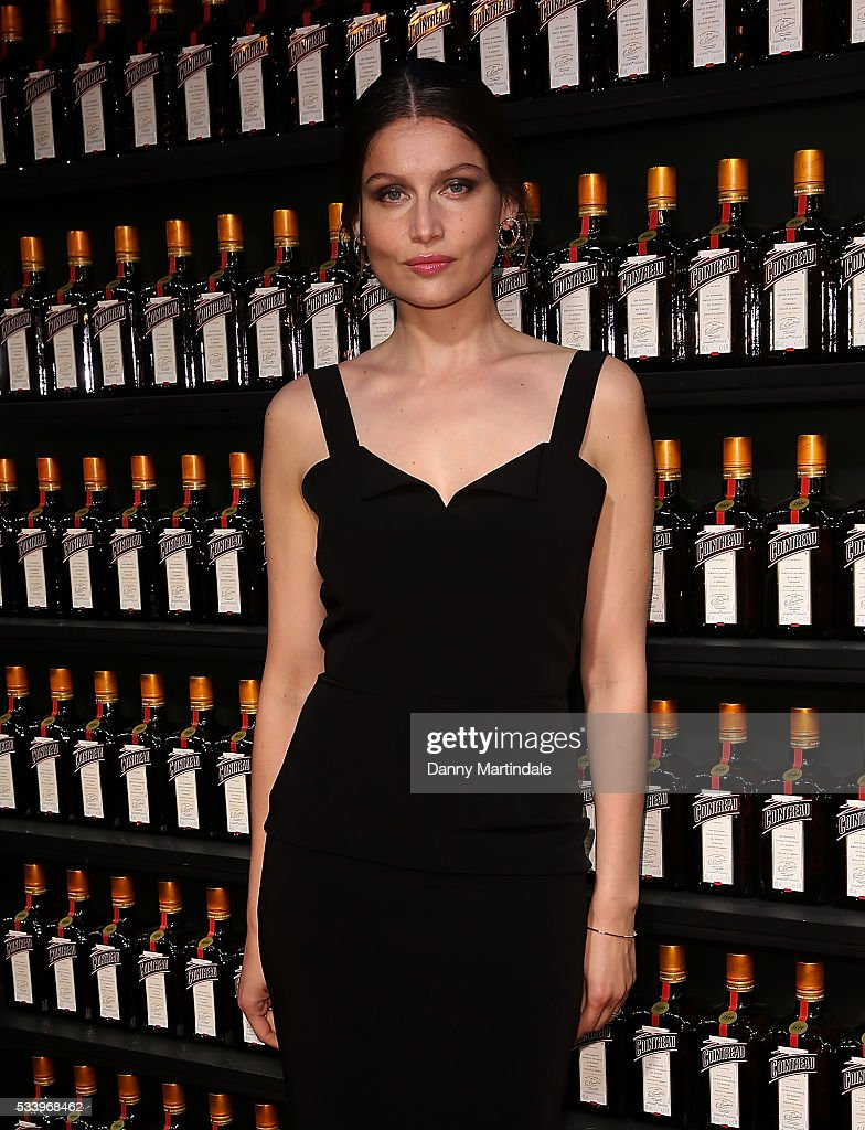 <a gi-track='captionPersonalityLinkClicked' href=/galleries/search?phrase=Laetitia+Casta&family=editorial&specificpeople=203075 ng-click='$event.stopPropagation()'>Laetitia Casta</a> attends the Cointreau Creative Awards at Liberty London on May 24, 2016 in London, England.