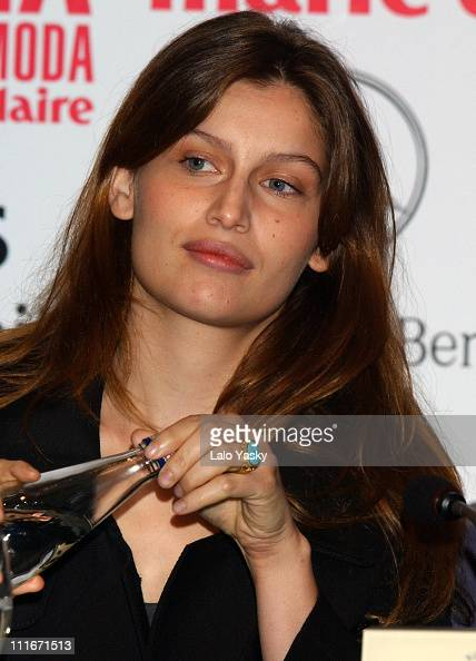 Laetitia Casta Stock Photos and Pictures