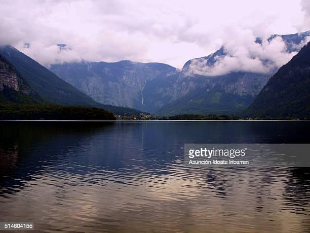 Lago de Hallstatt