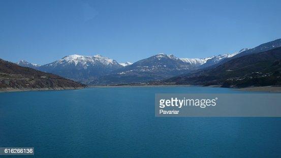 Lago : Stock Photo