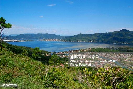 Lagoa da Conceição e Barra da Lagoa, Florianópolis