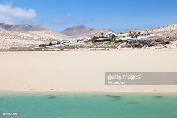 Lagoon, Fuerteventura