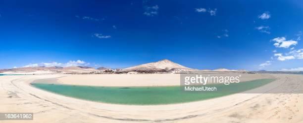 Laguna, Fuerteventura