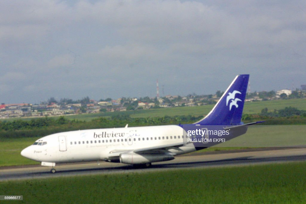 bellview airline online booking