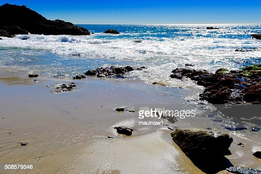 Laguna Beach : Stock-Foto