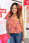 Laila Ali Partnered With T.J.Maxx To Explore Her...