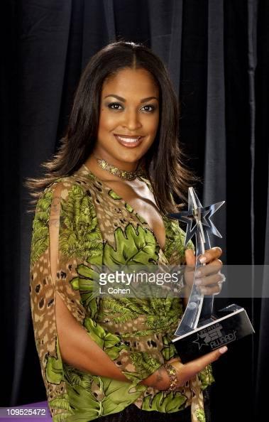 Laila Ali winner for Best Female Athlete of the Year