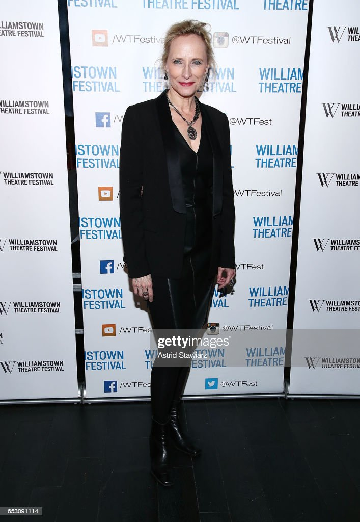 Laila Robbins attends the 2017 Williamstown Theatre Festival Benefit at TAO Downtown on March 13, 2017 in New York City.
