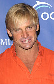 Laird Hamilton arrives to Oceana's Annual Partners Awards Gala in Pacific Palisades